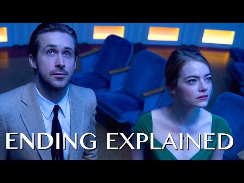Thumbnail: The Ending Of La La Land Explained