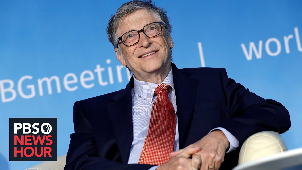 Bill Gates On Where The Covid 19 Pandemic Will Hurt The Most Pbs