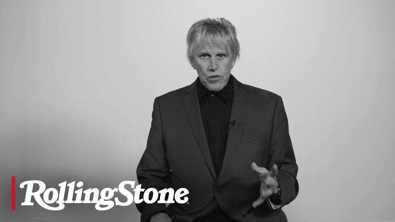 The First Time with Gary Busey