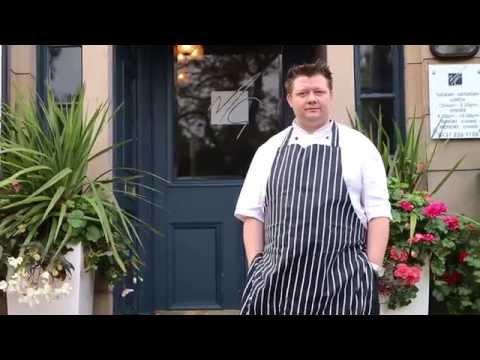 Mark Greenaway on the Edinburgh Restaurant Festival - Chefs' Table