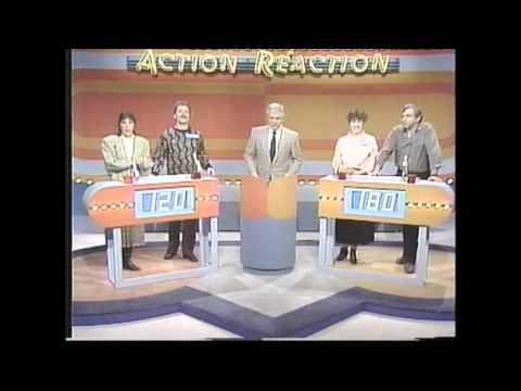 Action Réaction 1988