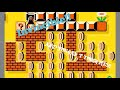 I'm invincible and you can't touch me! | Super Mario Maker