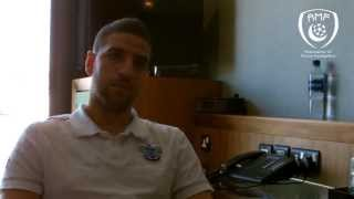 Adel Taarabt - Exclusive Interview for The Association of Muslim Footballers (The AMF)