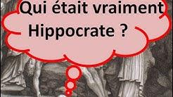 5  Qui était vraiment Hippocrate ?