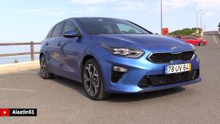 KIA Ceed 2019 NEW FULL Review Interior Exterior Infotainment