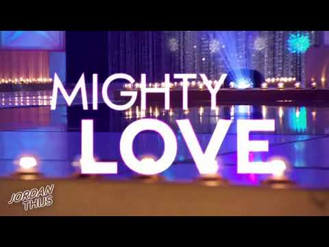 """Mighty Love"" - Runway Version 