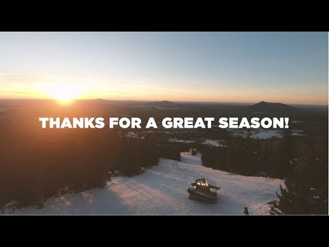 Thanks for a Great 17/18 Season!