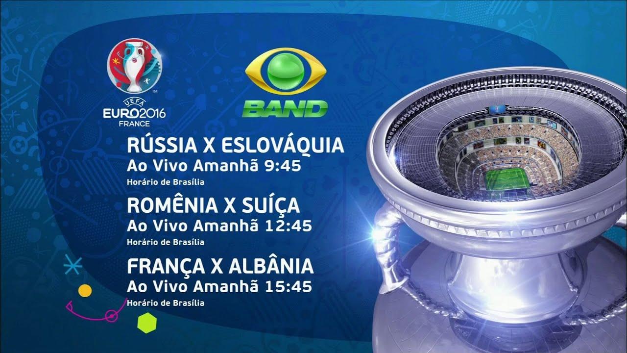 UEFA Euro 2016 - Rússia x Eslováquia 0d430456f3db2