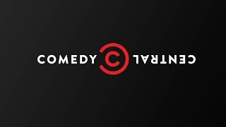 Comedy Central - Motion Graphic
