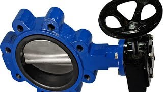 Butterfly Valve|How it works?