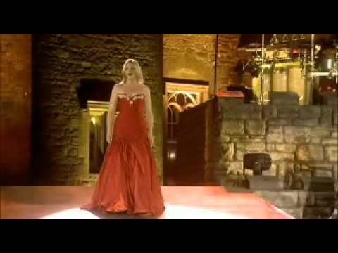 Hayley Westenra - The Last Rose Of Summer (Live)-
