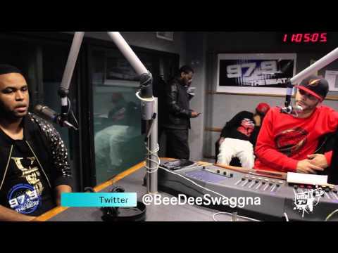 #RaisingTheBar With Bee Dee Swaggna