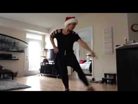 ZUMBA GOLD – Jingle Bell Rock by Brian Setzer Orchestra
