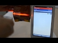 iREAP POS Pro - Sales Using Bluetooth Barcode - Demo