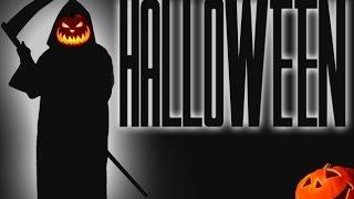 Приколы над людьми / Halloween