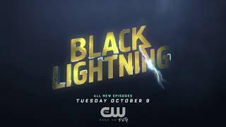 Black Lightning - Guess Who