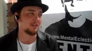 Craig Wilson (Mental Eclectic) at San Diego Indie Fest
