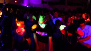 Dj Miracle At Asbury University - Homecoming 2014