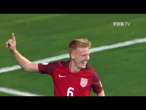 Save Match 44: USA v. New Zealand - FIFA U-20 World Cup 2017 Images