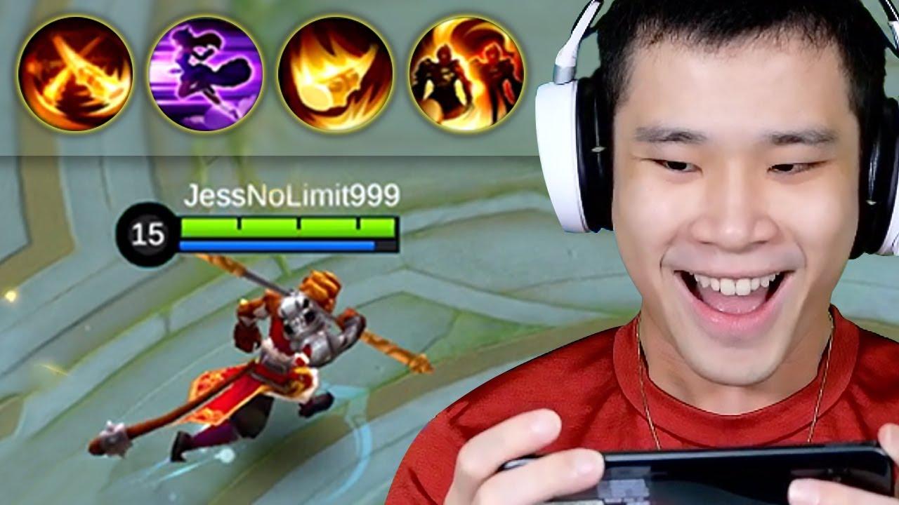Download Sun Update Terbaru Ada 4 Skill - Mobile Legends