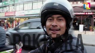 Pokhara Reacts to Himalaya Roadies