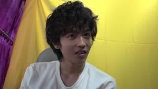 セルBlu-ray&DVD-BOX② 収録 □メイキングPart8<ソウルロケ【後編】>