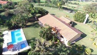Sítio 24.000 m² a venda em Condomínio - Porto Feliz - SP - Juliano Piva - Atual Imóveis.