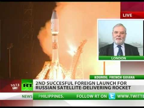 Space Spying: 'Soviets did a great job with Soyuz'