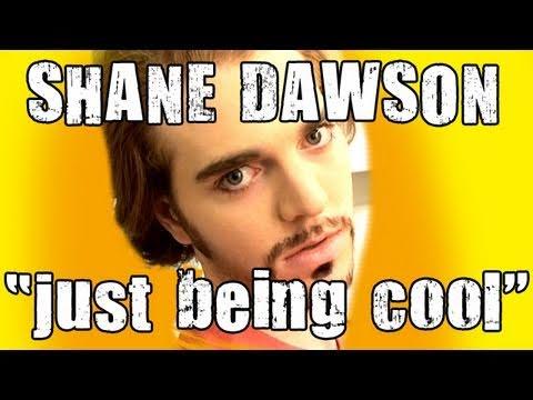 Shane Dawson Behind the Scenes of the Oscar Rap