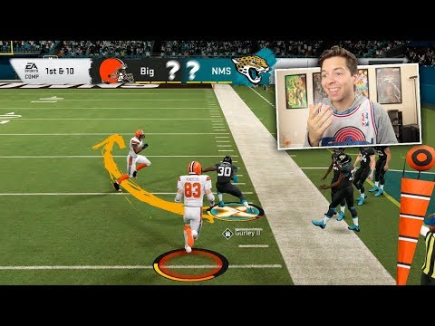WE GOT MATCHED IN HIS SUPER BOWL & THIS HAPPENED! NO MONEY SPENT #6 MADDEN 20