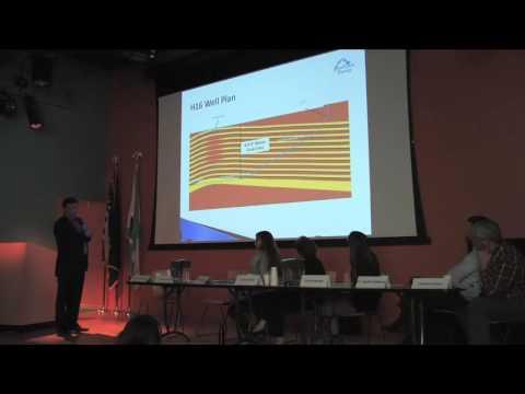 Cook Inlet Fracking Panel Pt. 1