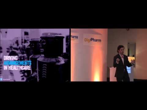 Good Pharma: Better for business, better for patients - DigiPharm 2013