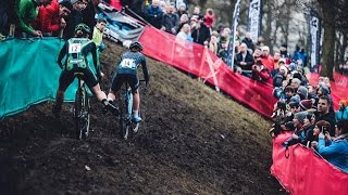 2017 National Cyclo Cross Champs - Official Video