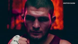 Khabib Nurmagomedov - CAN'T BE TOUCHED - 2018 FULL HD