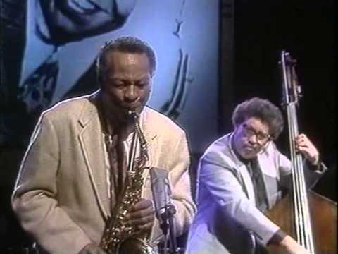 Ben Sidran Presents: Birdmen feat. Frank Morgan and Red Rodney - 1989
