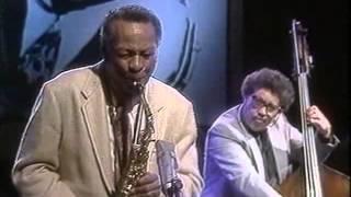 Ben Sidran Presents: Birdmen feat. Frank Morgan and Red Rodney - 1989