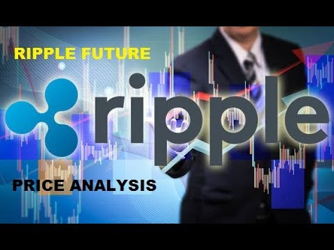 Future of cryptocurrency ripple