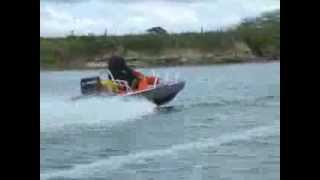 Zego Boats - Speed