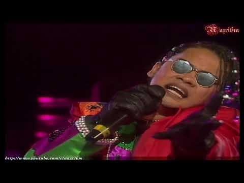 Wings - Sejati (Live In Juara Lagu 90) HD