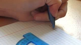 Урок математики видео. Деление в столбик