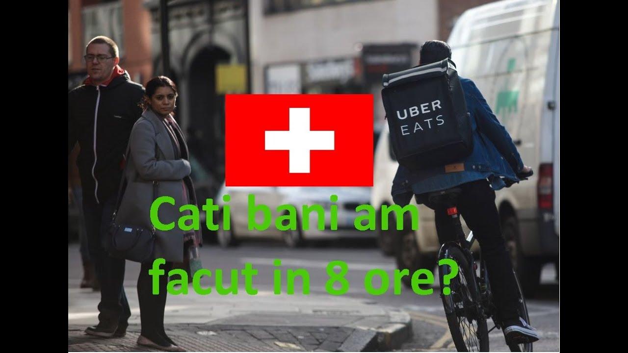 cum fac bani în elveția)