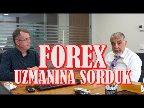 FOREX ile ilgili soruları NoorCM Satış ve Pazarlama Müdürü AHMET ULUHAN cevaplıyor