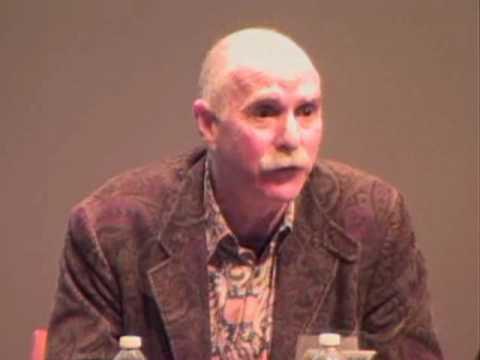 Howard Rheingold, Author, Smart Mobs
