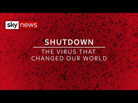 Shutdown: The virus that changed the world