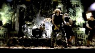 SOULFLY - Unleash (OFFICIAL MUSIC VIDEO)