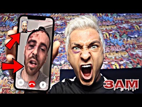 DO NOT FACETIME IMJAYSTATION AT 3AM!! *OMG HE ACTUALLY ANSWERED*
