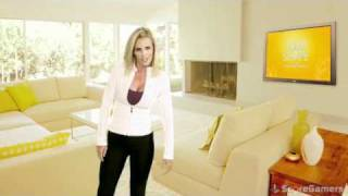 Your Shape Featuring Jenny McCarthy Wii Trailer