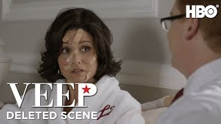 Veep: Season 2 - Episode 9 Deleted Scenes (HBO)