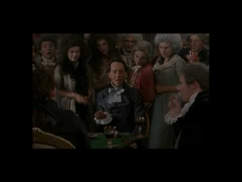 The Scarlet Pimpernel And The Lucky English