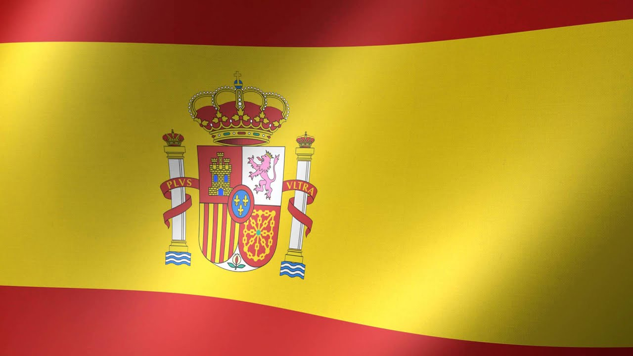 free stock video download world flags spain youtube